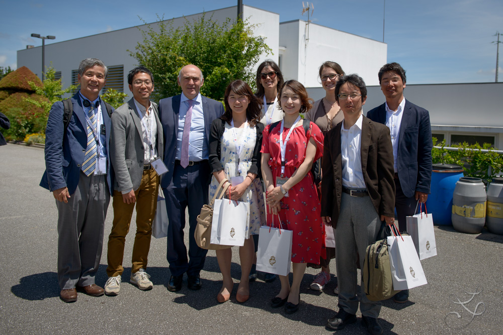 Retour sur la conférence internationale sur le poney Garranos (09/06/2017) au Portugal