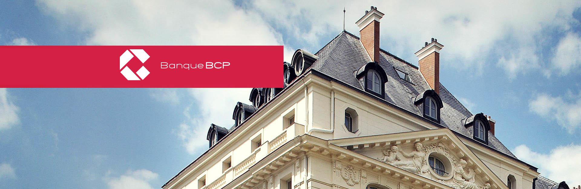 La Banque BCP à Paris parraine notre programme scientifique autour du cheval