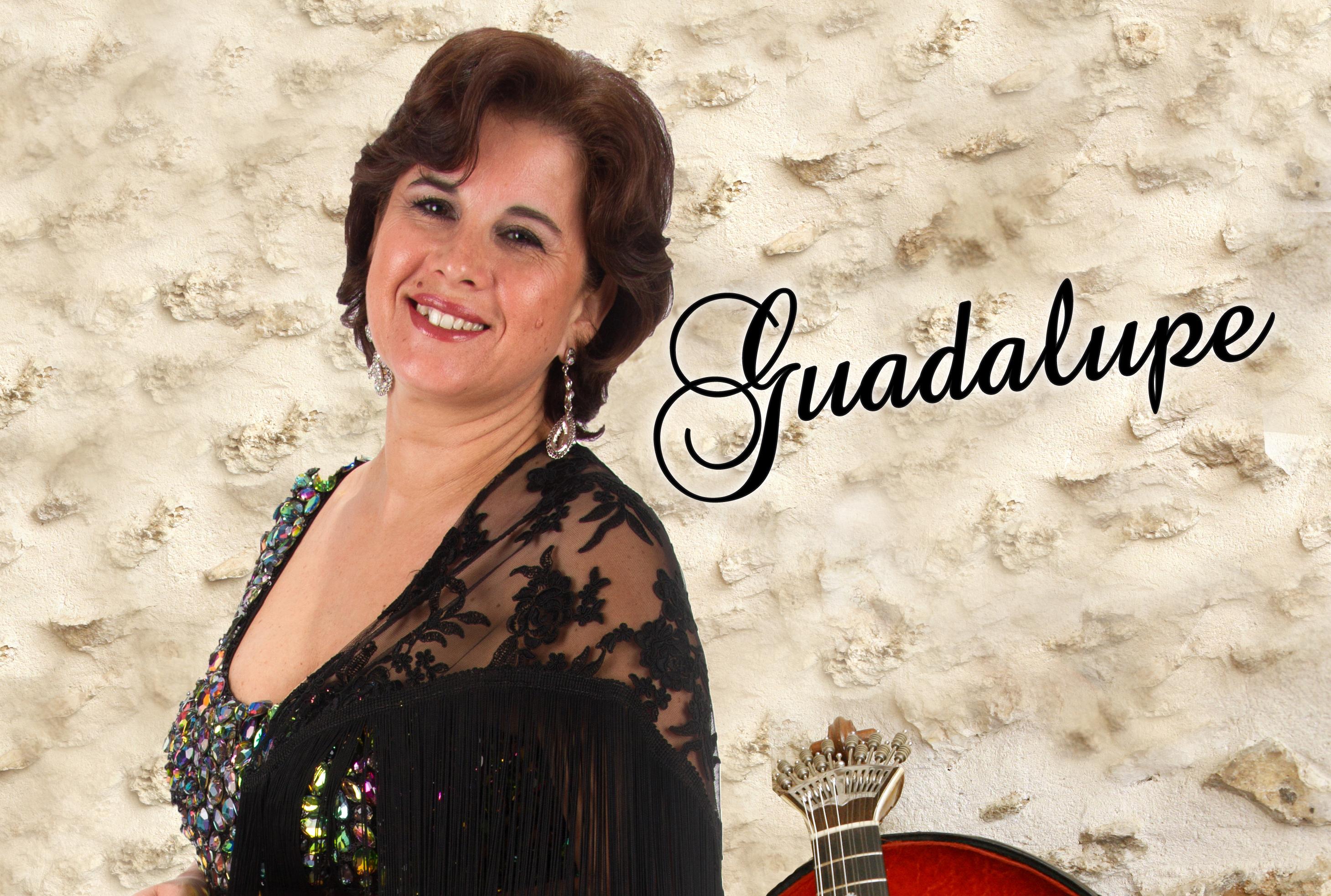 Guadalupe chantera le fado « Marialva » le 27 novembre 2014 au Consulat du Portugal