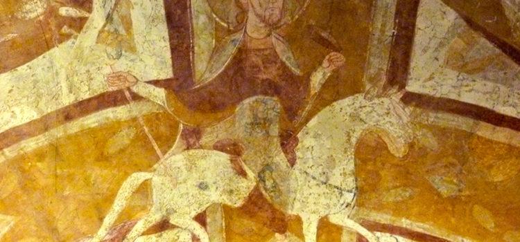 [PODCAST] Le Christ à cheval