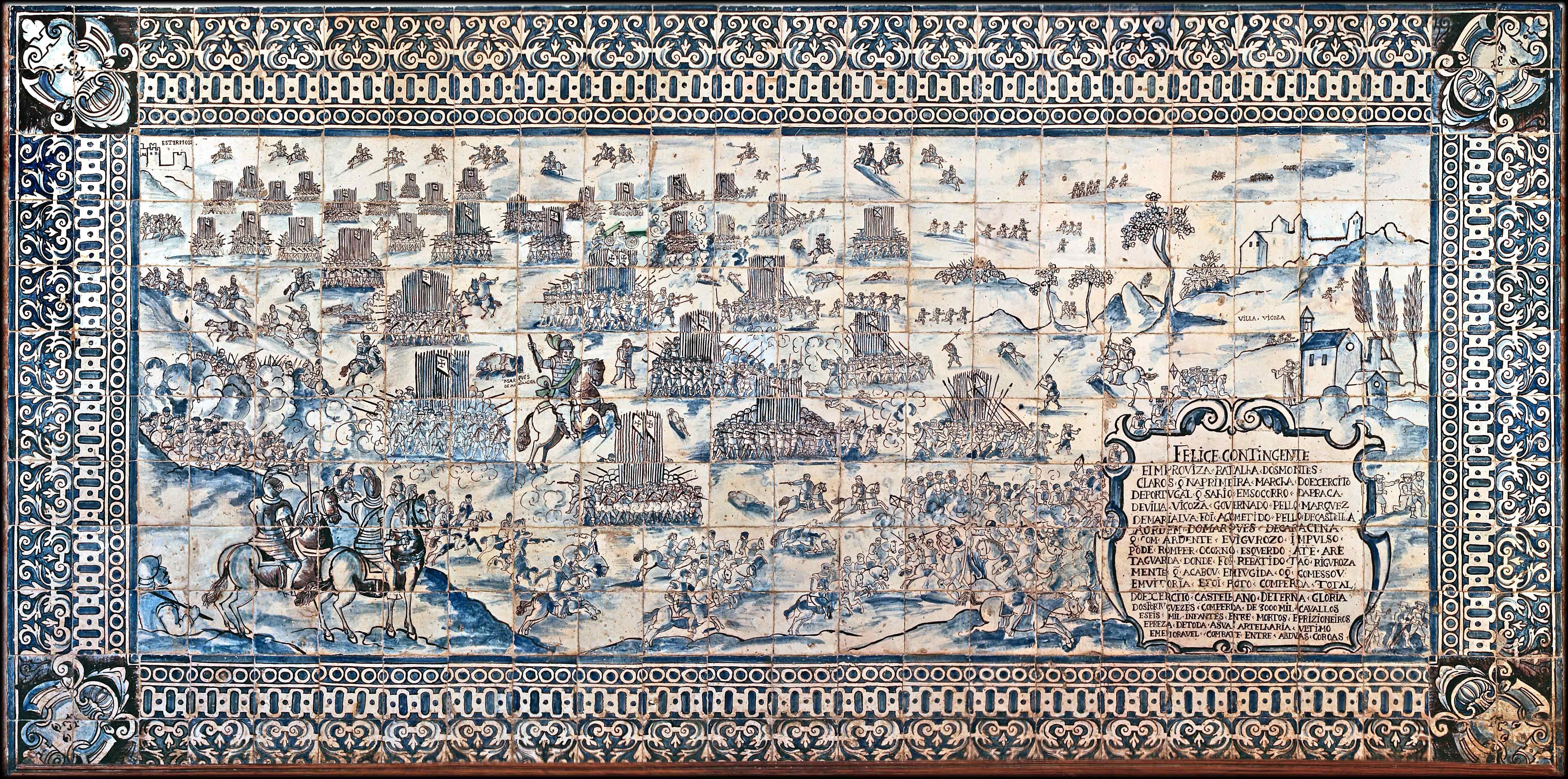 La conception de l'animal au Portugal au 17ème siècle