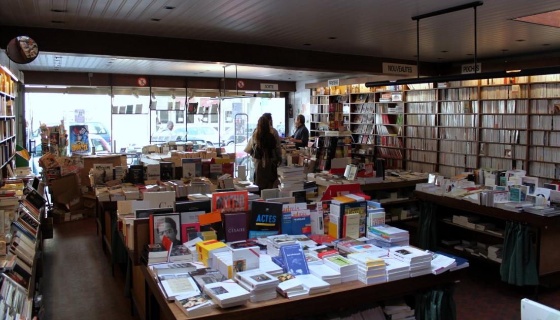 Présentation du livre « Traité des équitations » à la Librairie PALIMPSESTE Paris