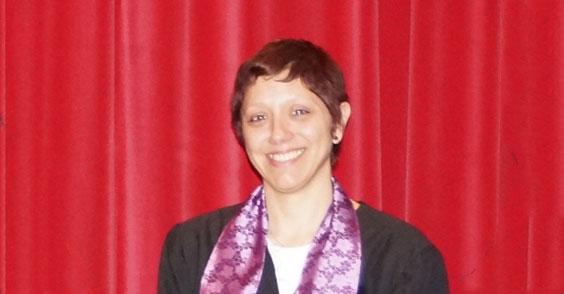 Décès de la primatologue Claudia Sousa