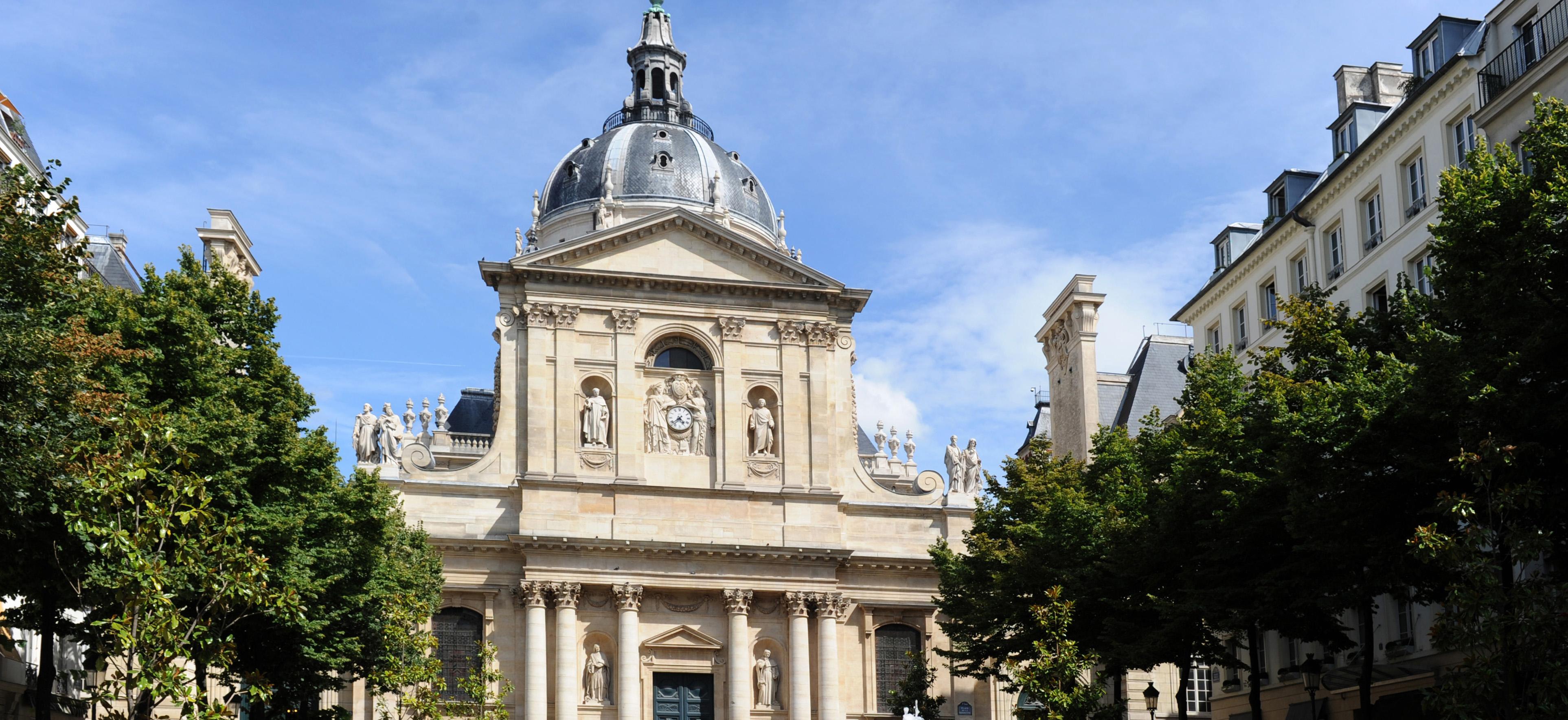La Sorbonne organise le 1er symposium «Equitation, langage et cognition» le 6 janvier 2017