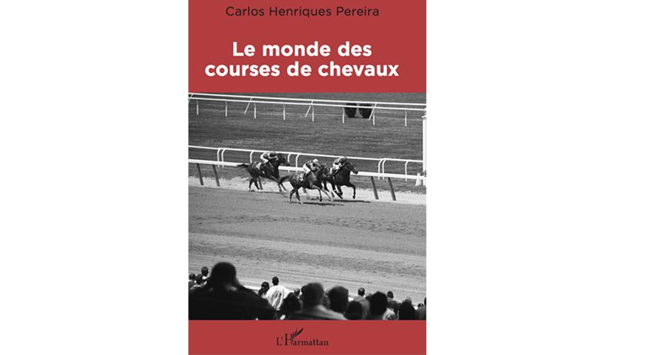 Publication du livre «Le monde des courses» pour novembre 2014