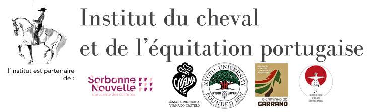 Institut du Cheval et de l'Équitation Portugaise