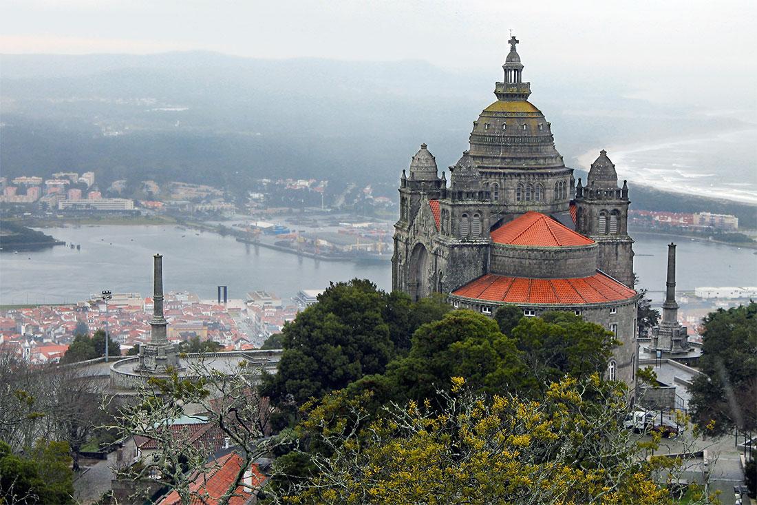 1er Congrès international du Poney Sauvage GARRANO à Viana do Castelo – Portugal