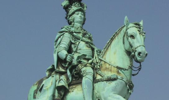 700 ans de la Chevalerie de l'Ordre du Christ – Portugal